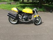 2006 - Ducati Sport Classic